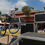 PE gearing up for weekend festival of cycling