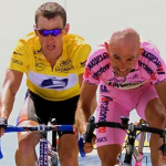If I was the carpenter Pantani was the artist, says Armstrong