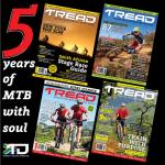 Mountain biking brand TREAD turns five