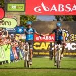 Top Cape Epic rider Chiarini tested positive for EPO