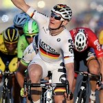 Greipel wins stage six of Tour de France