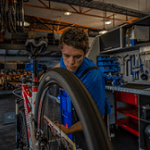 SA makes history with bicycle technical training academy
