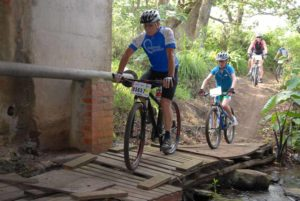 The Bestmed Ballito Expedition provides the ideal family mountain biking weekend getaway on the KwaZulu-Natal North Coast on November 14. Photo: Jetline Action Photo
