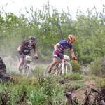 Dylan Rebello wins 7Weekspoort MTB Challenge