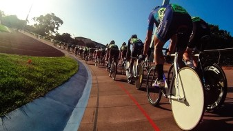 Central Gauteng Cycling will be hosting the 2016 Johannesburg Grand Prix at Hector Norris Park on December 3 and 4. Photo: Cycling SA.