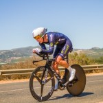 Impey, Moolman-Pasio win time trial at SA Road Champs