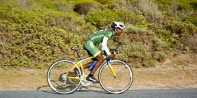 Herald Cycle Tour Team Challenge 9