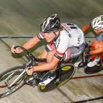 Esterhuizen defends title at SA Track Champs