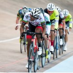 Audio: Nolan Hoffman talks about developing talent at SA National Track Champs