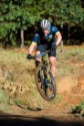 Lee-Roy Emslie at the Karkloof Classic.