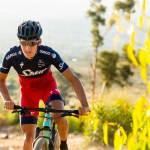 Alan Hatherly is a South African cross country mountain bike professional.