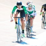 Jason Oosthuizen hooked by cycling's unpredictability