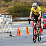 Jock Classic can be won or lost on stage two