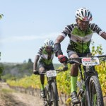 Phillimon Sebona – from selling peanuts to winning bicycle races