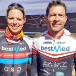 Results & GC: Waterberg MTB Encounter stage two