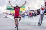 Simon Spilak wins Tour de Suisse