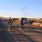 The 1000 Miler: Live tracking – day five leaderboard results
