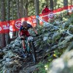 Alan Hatherly grabs second at MTB World Cup in Andorra