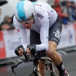 Tour de France results: Bodnar wins stage 20, Froome secures yellow