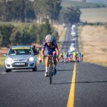 ASG and Bidvest Car Rental in cycling partnership