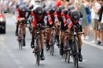 Rohan Dennis at Vuelta
