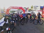 The Wolseley MTB Funride took place in Wolseley, Western Cape, today. The 60km men's and women's races were won by Charl-Pierre Esterhuyse and Nicole Murphy.