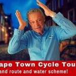 In the Bunch show – Cape Town Cycle Tour's grand route and water scheme