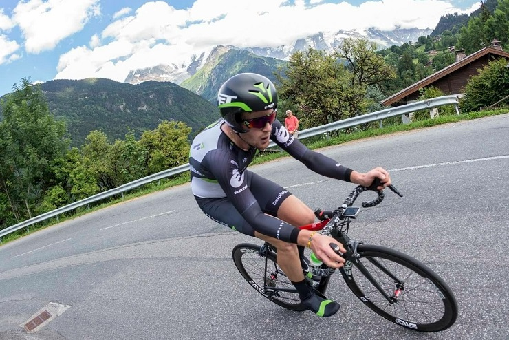 Time in Europe has prepared Dimension Data's Kent Main for the challenging three-day Bestmed Jock Tour that starts in Mbombela this weekend.