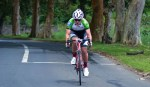 ProTouch's Myles van Musschenbroek placed fourth overall at the Tour de Maurice that finished in Mauritius on Sunday.