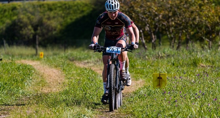 Participants in the two-day Varsity MTB Challenge will face some fresh challenges when the race gets under way at Nederburg in Paarl on September 30.