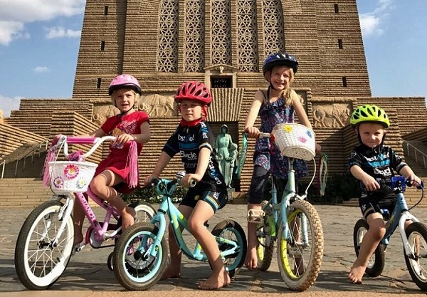 The Danish embassy will ensure an international flavour at the Tshwane Classic, including the kiddies' races, at the Voortrekker Monument on November 5.