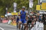 Paris-Tours winner Matteo Trentin