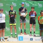 Perseverance pays off for Yzette Oelofse at Tshwane Classic