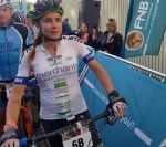 Women's champion Jeannie Dreyer hopes to improve on her time when she sets off for The Munga tomorrow. Photo: Supplied.