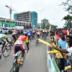 Tour du Rwanda stage two results: Victory for Simon Pellaud