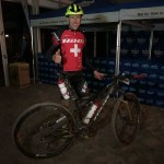Konny Looser's experience in the Desert Dash helped him triumph when the 369km race finished in Swakopmund on Saturday. Photo: Supplied