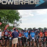 Sondela 3-Day Family Stage Race: day one results