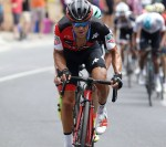 Daryl Impey takes overall lead