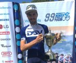 Gert Heyns wins 99er Cycle Tour