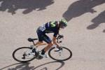 Alejandro Valverde during 2016 Giro