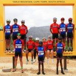 Kinetic Cycling Club