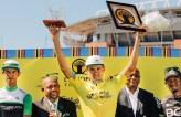 Gustav Basson stage four Tour de Limpopo