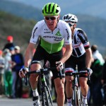 Team Dimension Data's Serge Pauwels