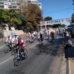 100 Cycle Challenge photos: View the inaugural race