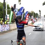 Oberholzer to play a supportive role at 100 Cycle Challenge