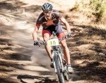 South Africa's Jan Withaar is hoping to get off to a strong start in the elite men's UCI Mountain Bike World Cup event in Albstadt, Germany, tomorrow. Photo: Facebook/@Jan Withaar
