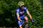 Quick-Step Floors' Julian Alaphilippe