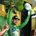 Peter Sagan Tour de France