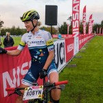 Robyn de Groot surprises herself with sixth SA XCM title