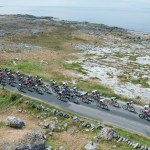 Junior Tour of Ireland results & GC: SA's Broxham second on stage four